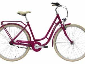 Bici Ital Da28 li Fh45cm Tour 7N