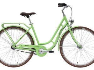 Bici Italia Da28 gn Fh45cm Tour7N