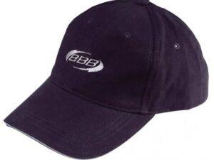 BBW-95 sportscap zwart