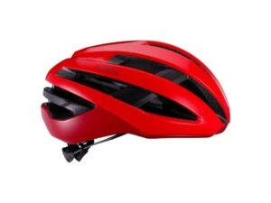 Fietshelm Maestro glossy rood, BHE-09