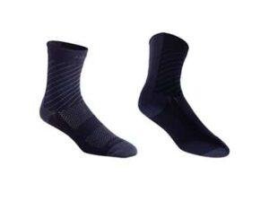 BSO-17 sokken ThermoFeet 35/38 zwart