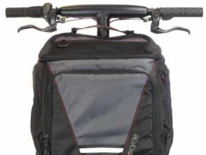 Stuurtas, Gocycle Front Pannier