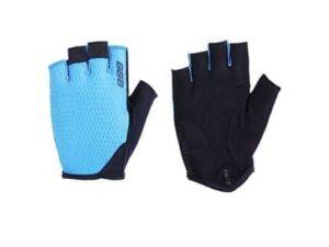 Fietshandschoenen Racer blauw, BBW-53