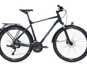 Giant AllTour SLR 1 XL BLACK