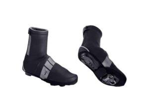 overschoenen UltraWear zwart, BWS-12