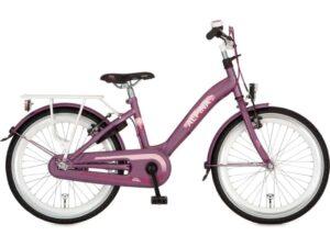 Alpina Girlpower M22 Vivid Purple Matt