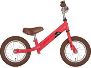 Alpina Rider loopfiets M12 Rose Coral