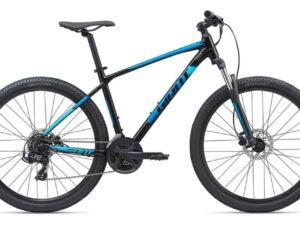 ATX 2 27.5-GE M Metallic Black/Blue