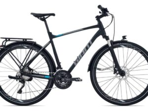 Giant AllTour SLR 1 L BLACK