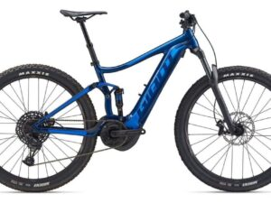Stance E+ 1 Pro 29er 25km/h L Blue
