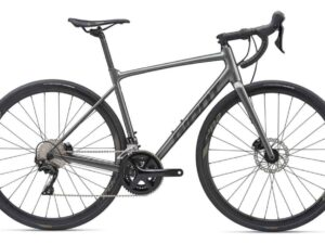 Contend SL 1 Disc ML Charcoal