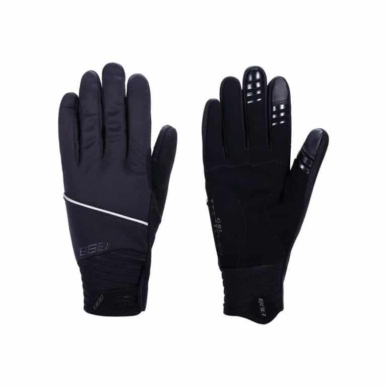 BWG-21 winterhandschoenen ControlZone 17 XS zwart