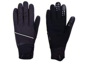 BWG-21 winterhandschoenen ControlZone 128-140 zwart