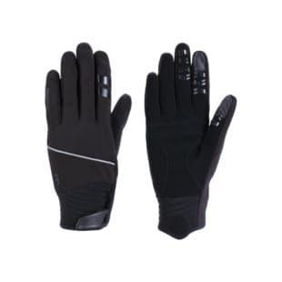 BWG-21 winterhandschoenen ControlZone 17 S zwart