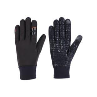 BWG-11W w.handschoenen RaceShield windblocker XXL zwart